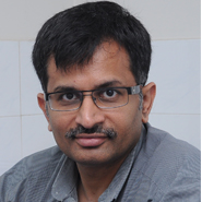Dr. Anand Shukla