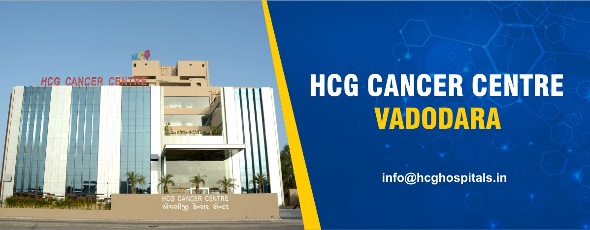 HCG Cancer Center, Vadodara